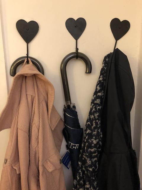 Porte manteau chambre enfant